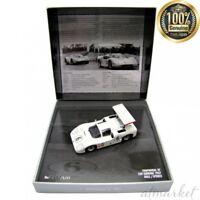 Kyosyo Mini Car 436671406 champs DP 1/43 Chaparral 2F Sebring 1967 SPENCE HALL