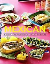 World Food: Mexican (The Australian Women's Weekly), , 0753729881, New Book