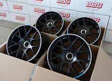 BBS CH-R Zentralverschluss Felgen 20 Zoll CH151 / CH152 Porsche 911 Typ 991 GT3