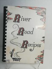 River Roads Recipes - The Junior League of Baton Rouge, Louisiana