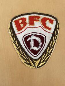 BFC Dynamo Original Aufnäher 80 er Jahre