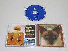 Blink - 182/Cheshire Cat (abbiamo Cheese/Cargo Music 486 136-2) CD Album