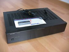 Rotel RB - 960 BX  Stereo-Endstufe - brückbar - HiFi vom Feinsten
