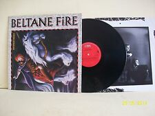 "LP-BELTANE FIRE-"" A DIFFERENT BREED ""-OLANDA 1985-MINT"
