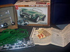 Model Kit Ford 289 Cobra