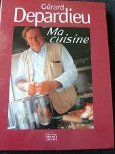 Ma cuisine Depardieu Gérard