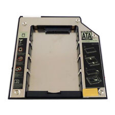 2nd Hard Drive Bay Caddy Lenovo Thinkpad T43 T60 T61 A12