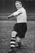 Football Photo>STAN TURNER Port Vale 1950s
