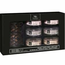 WoodWick Petite Candle Gift Set Perfect Christmas Gift SAME DAY POSTAGE XMAS