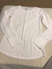 Girls Justice Black Long Sleeve Tshirt