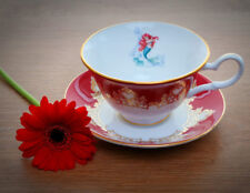 The English Ladies Co. Disney Teacup and Saucer set : Ariel