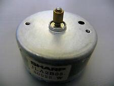 REEL MOTOR RMOTV1008GEZZ GENERATOR SHARP VC381 VC180/2900 *RARE