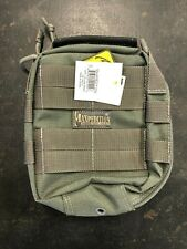 "Maxpedition FR-1 Pouch Foliage Green 0226F Measures approximately 7"" x 5"" x 3"""