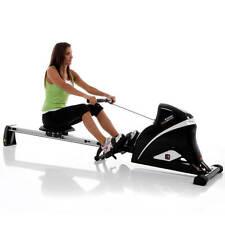 Hammer Fitness Rudergerät Rudern Rower Cobra XTR max. Personengewicht 120kg