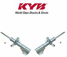 Mazda Protégé5 02-03 L4 2.0L KYB Excel-G Front Strut Assembly Suspension Kit