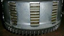 Honda CRF250X Clutch Basket Pressure Plate Hub Discs 22100-KSC-670