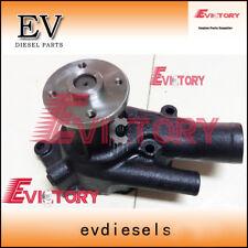4BA1 DB33A DB33 water pump fit for DOOSAN DAEWOO forklift engine use