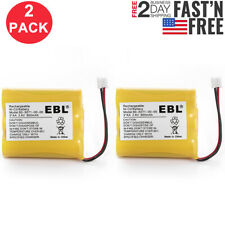 2PCS Cordless Phone Battery for Vtech 80-5071-00-00 AT&T/Lucent STB-912 STB912
