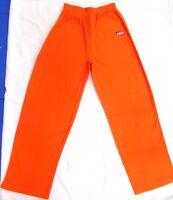 Denver Broncos Football Youth NFL PJ Pants Orange