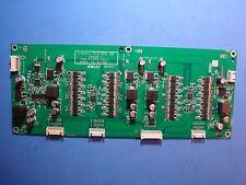 Vizio M55-C2 LED Driver Board 748.01205.0011 / 14536-1 / 755012030001