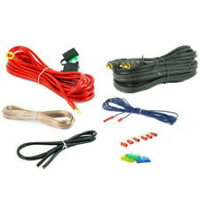 KIT CAVI CONNECTS2 CT35-10AWG RCA + ALIMENTAZIONE 800 WATT MAX X AMPLIFICATORI