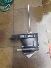 MERCURY MARINER 60HP OUTBOARD GEARBOX