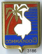 3186 - COMMANDO  - COMMANDO 19