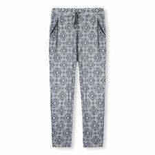 HANRO Damen Pyjamahose lang Schlafanzughose Hose Sleep & Lounge