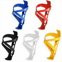 ULTRALIGHT ROAD MTB BIKE CYCLE WATER BOTTLE CAGE (Black Blue Red White Yellow)