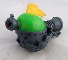 2010 McDonalds Dreamworks MEGAMIND BRAINBOT Robot Figurine Figure Cake Topper