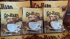 Go Hard Coffee 3 Packs