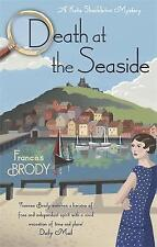 Death at the Seaside by Frances Brody, Book, New (Paperback)