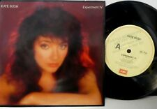 KATE BUSH Experiment / Wuthering Heights (New Vocal) PROMO 45 AUSTRALIA NM ~RARE
