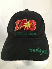 TAB QUEENSLAND - AITKENVALE Collectable Baseball Cap/Hat excellent Rare (H12)