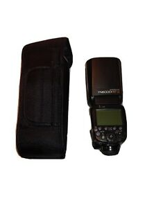 Yongnuo YN600EX-RTII for Canon