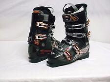 """Nordica """"Hot Rod 8.5"""" Dh Ski Boots Men'S Sz. 8.5 - New"""