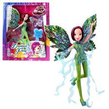 Tecna | Dreamix Fairy Puppe | Winx Club | World of Winx | Magisches Gewand