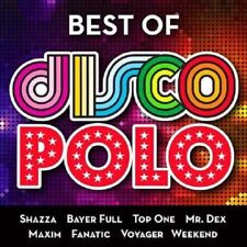 BEST OF DISCO POLO [2CD] POLISH Shipping Worldwide