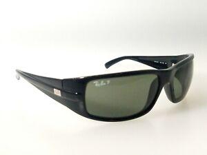 Ray Ban RB 4057 601/58 3P Sunglasses