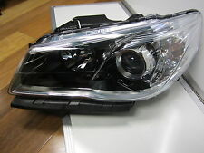 HOLDEN COMMODORE VF SS SV6 HEADLIGHT NEW L/H Left Side