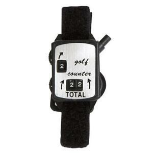 Redback Golf Watch Scorer #TV651