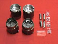 WBX Slip In Kolben + Zylinder 95,5mm Tuning 2.1l auf 2.2l für VW Bus T3 (-243)