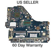 Acer Travelmate P455-MG Laptop Motherboard w/ i7-4500U 1.8Ghz CPU NB.V8N11.003