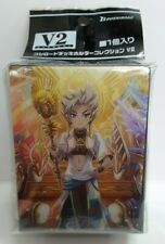 Bushiroad Deck Holder Collection V2 Vol.753 Shin Buddyfight Alec & Double Buddy