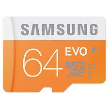 Samsung SDXC Speicherkarten