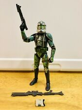 Star Wars Black Series Clone Commander Gree action figure ROTS