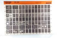 Grundig Service M1 M5 Ersatzteilliste Bedienungsanleitung Microfiche 1994 K232
