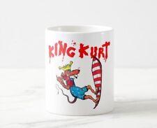 Surfer Rat Coffee Mug punk rockabilly psychobilly guana batz meteors king kurt