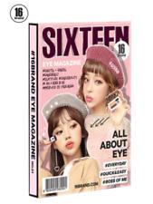 16 Brand  Eye Magazine 3secondshadow 2.5g