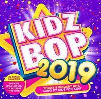 Kidz Bop 2019 - Various Artists (NEW CD ALBUM)